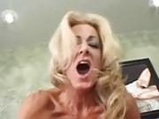 Alexi Carrington - Big tit Mature