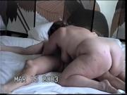 Ex BBW Mistress Orgasms Many Times