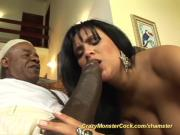 busty latinas hot ass exploded by monstercock