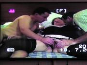 UK slut Clare in hotel porno video