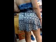Rabuda de saia