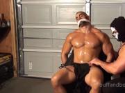 Huge Muscle Guys