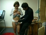 Spanking Susan  Doctors Office xLx