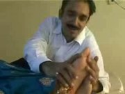 Indian Feet Fetish Kissing and Sucking