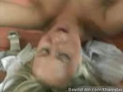 Rocco Siffredi - Awesome orgy cumshot swap