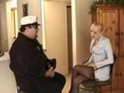 Freaky Blonde gets healed FM14