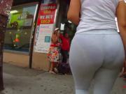 Big butt whore making cocks hard in public!!!!!