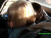 Back seat Grannies