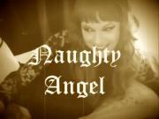 Naughty Angel Starring Dani Tempesy