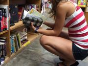 Bookstore cutie 3