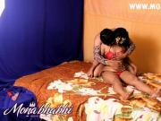 Indian Aunty Mona Bhabhi Hardcore Sex