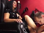 Mistress Foot Worship 20