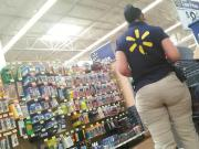 Big Booty Pawg Best Buy Worker