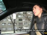 Pickedup russian amateur goes down in car
