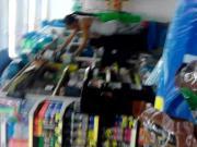 unawre shopper