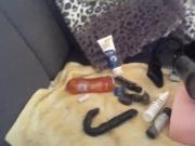 my sex toys :