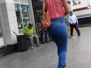 JEANS SEXI WALK