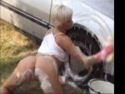 Hot-carwash