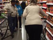 Love A Grocery Store PAWG