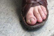 FF24 Kari's Natural Toes