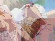 Lesbian Hentai # -by Sabinchen