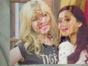 Jennette McCurdy & Ariana Grande 3