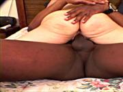 MILF Lindi Star white trash slut fucked by a BBC