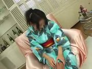 Megumi Haruka - 02 Japanese Beauties - Toy Play