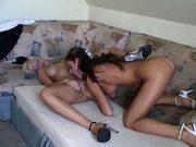 Dildo Babes 6 N15