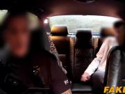 Hot April gets busted by the cop so she has to fuck him hard