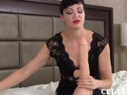 Like the cum off your fingers after you jack off CEI