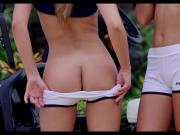 get rid of the panties compilation