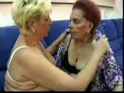 Granny Loves Milf