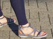 Sexy feet pt.1