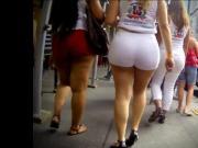 big dominican ass