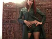 Jolie LaCroix - Worship My Leather Perfection