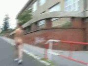 Public nudity Street 3 #-by Butch1701