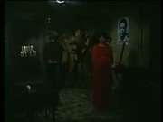 Sandahl Bergman's Tacky Interrogation Scene...