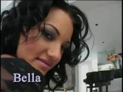 Belladonna anal fuck