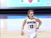 WBB: O'Hare's Game-Winning Play vs Colgate