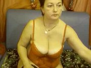 Romanian granny webcam 5