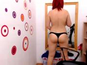 Xcleo bad girl from chaturbate cam4