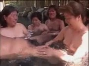 Those Crazy Japanese - Old Ladies