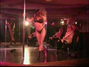 pole dancing striptease