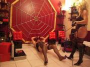 JLuc interrogatoire par Maitresse Domi