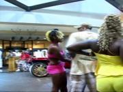 Ghetto Street HoodRat Booty -= JRay513 =-