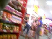 NOVINHA GOSTOSA suplex mercado 2