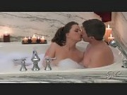Love In The Tub