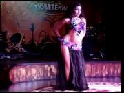 Alla Kushnir sexy belly Dance part 80