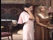 La Regina Degli Elefanti Selen scena